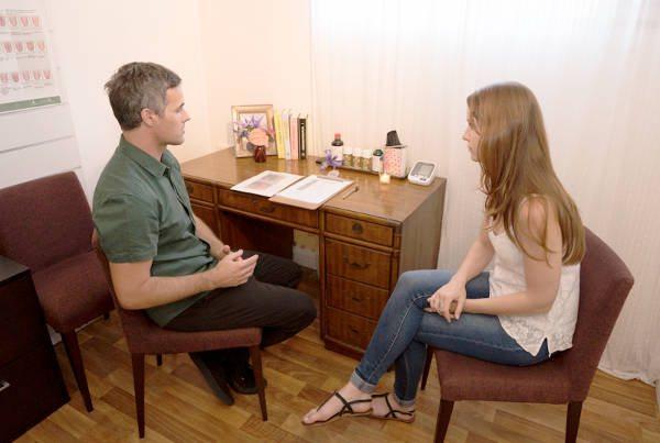 Online Ayurvedic Health Consultation