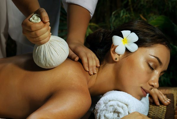 Navar Kizzi Massage